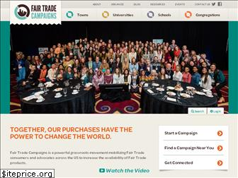 fairtradecampaigns.org