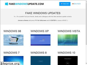 fakewindowsupdate.com