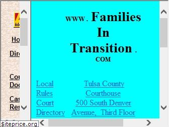 familiesintransition.com