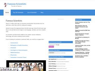 famousscientists.org