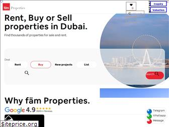 famproperties.com