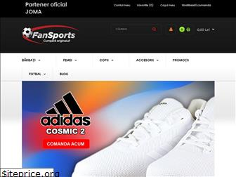 fansports.ro