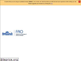 fao-on.org