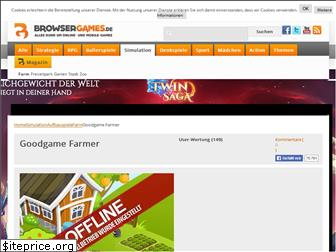 www.farmer.browsergames.de website price
