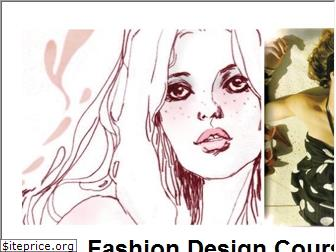 fashion-design-course.com