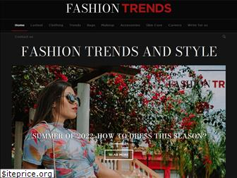 fashiontrends.style