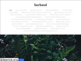 fasrband519.weebly.com