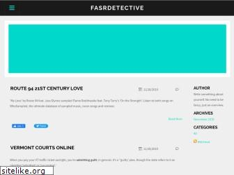 fasrdetective413.weebly.com