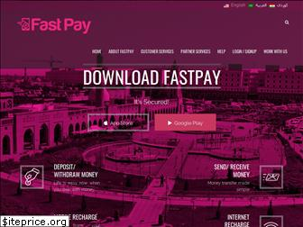 fast-pay.cash