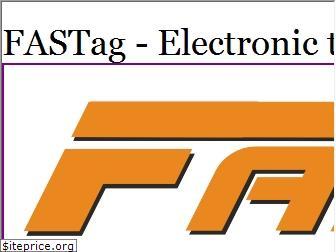 fastag.org
