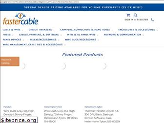 fastercable.com