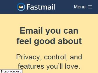 fastmail.com