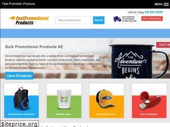 fastpromotionalproducts.co.nz