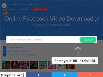 fbvideodownload.space
