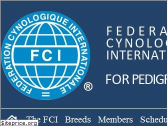 www.fci.be website price