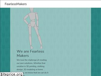 fearlessmakers.com
