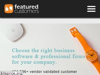 featuredcustomers.com