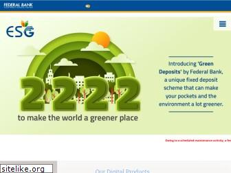 federalbank.co.in