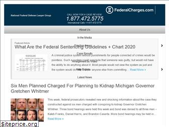 federalcharges.com
