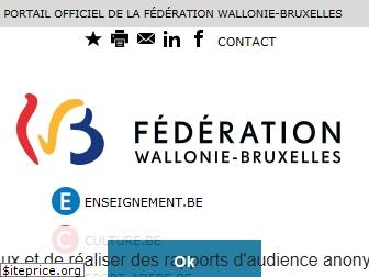federation-wallonie-bruxelles.be