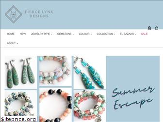 fiercelynxdesigns.com