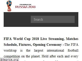 fifaworldcup2018schedule.org