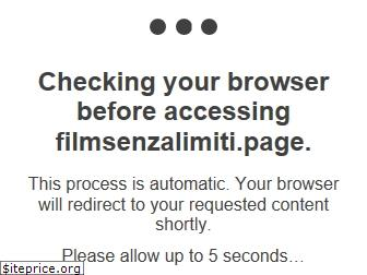 www.filmsenzalimiti.page website price