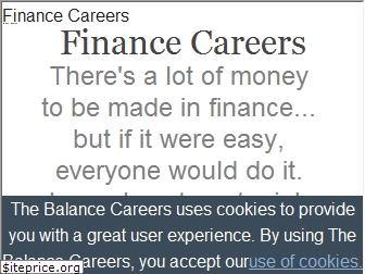 financecareers.about.com