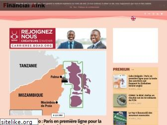 financialafrik.com