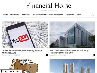 financialhorse.com