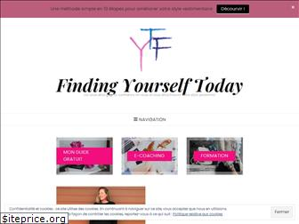 findingyourselftoday.com