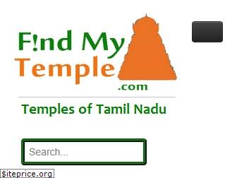 findmytemple.com