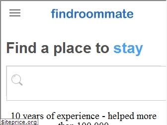 findroommate.com