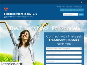 findtreatmenttoday.org