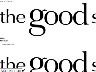 findyourgoodspace.com