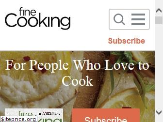 finecooking.com