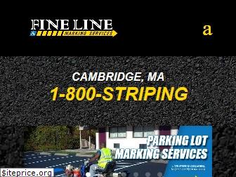 finelinemarkingservices.com