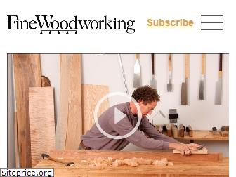 finewoodworking.com