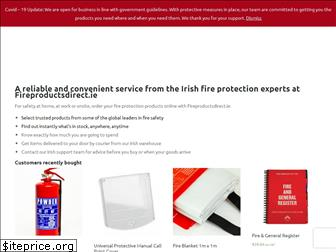 fireproductsdirect.ie