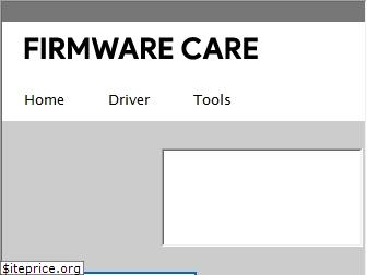 firmwarecare.com