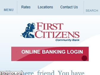 firstcitizensbank.com