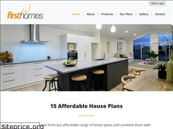 firsthomes.nz
