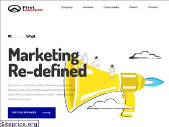 firstlaunch.in