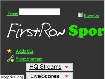 firstrowsport.org