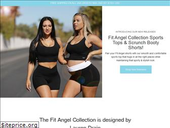 fitangelcollection.com