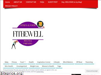 fitbewell.com