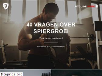 fitguide.nl