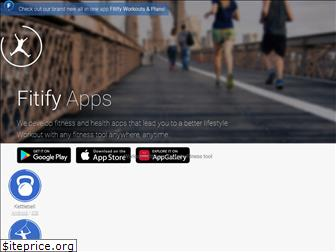 fitifyapps.com