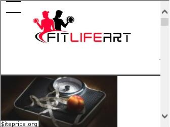 fitlifeart.com