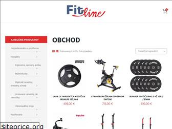 fitlineobchod.sk